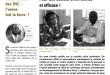 thumbnail of Bulletin numero 26 Juillet 2007 __ Cadre unitaire des OSC _ l'union fait la force
